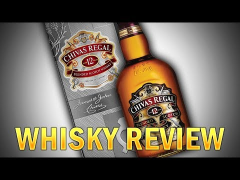 Chivas Regal 12 Year Old Review #185