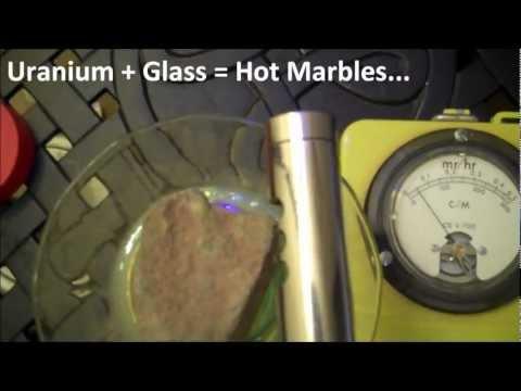 Depleted Uranium Toys