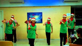 Video Dance Natal Immanuel 2013 MP3, 3GP, MP4, WEBM, AVI, FLV Desember 2017