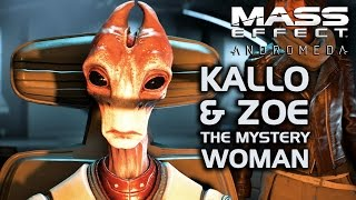 Kallo is seeing someone on the Nexus? Mass Effect Andromeda playlist:► http://goo.gl/5dK1tz Subscribe for more! ► http://goo.gl/Hprrg0 Follow Me on Twitter► http://twitter.com/totallyfluffySmall donation to help support the channel? :) ► goo.gl/Rwje2J My other playlists: ► http://goo.gl/KaBm6H Thanks for watching!