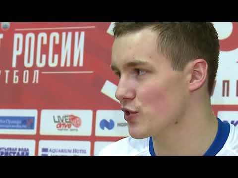 Иван Крылов: «Усталость накопилась»