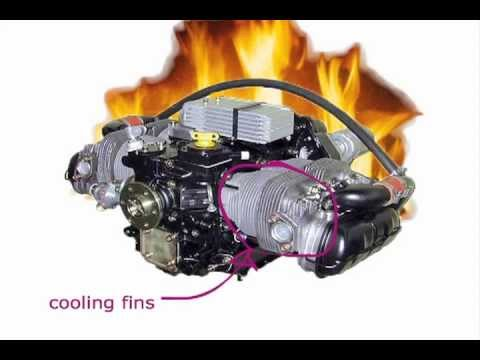 Piston Engines Explained | profpilot.co.uk video #12