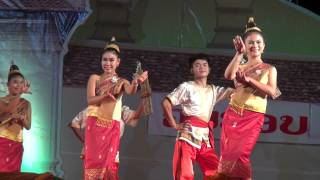Video Lao Traditional Dance: ສຽງແຄນລາວ MP3, 3GP, MP4, WEBM, AVI, FLV Agustus 2018