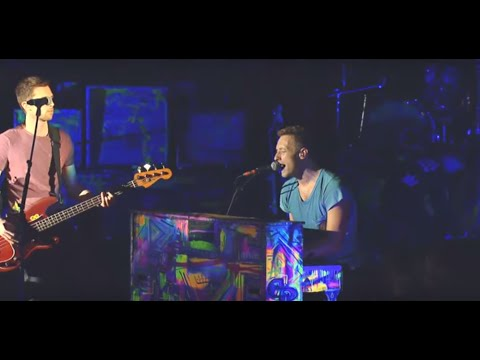 Coldplay - '(You Gotta) Fight For Your Right (To Party)'