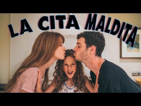 LA CITA MALDITA  Antón Lofer & SOFIA LOFER & GAKIAN