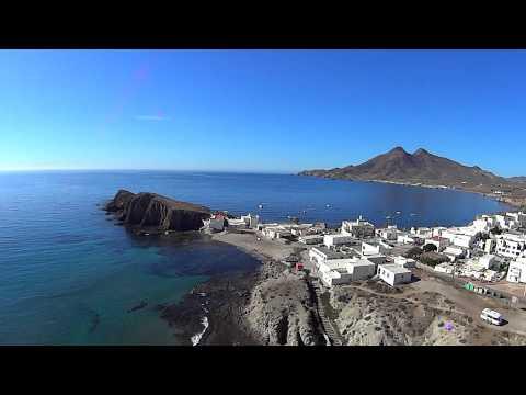 La Isleta del Moro | Nacktbaden & Fischessen