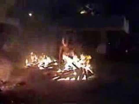 baile en candela 2006 digital primera parte