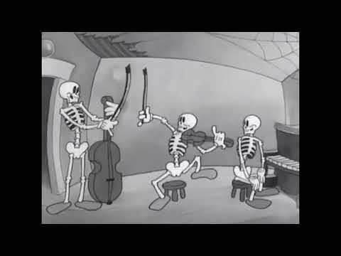 Skeleton Moves
