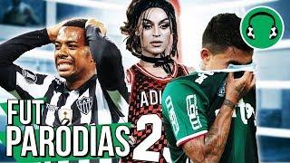"""Uma paródia de futebol da música """"K.O."""" de Pabllo Vittar sobre as campanhas dos clubes brasileiros (e o fim delas :D)."""