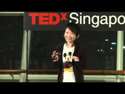 Democracts - Kelley Cheng is a Jill-of-all-trades. The Editor-in-Chief- of Singapore Architect magazine, she also runs her own publishing and design consultancy The Press...