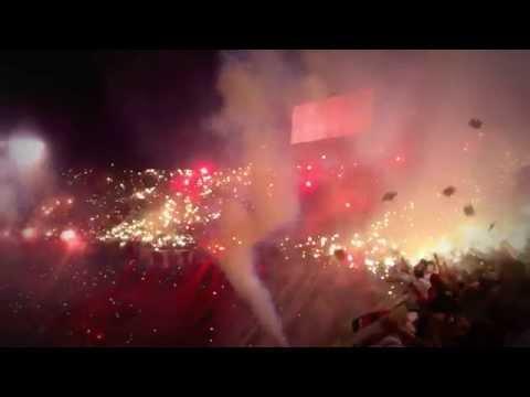 River, Mi Buen Amigo - Los Borrachos del Tablón - River Plate