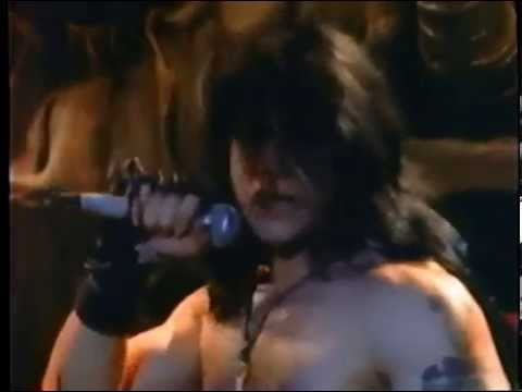 Danzig - Devil's Plaything (CC)