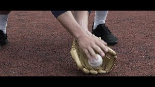 LEGACY ELITE BALL GLOVE TECH VIDEO (2018)