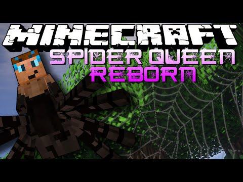 MY SPIDER BABIES! Spider Queen Reborn Ep. 13