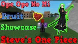 Nonton  Sop  Ope Ope No Mi Showcase  Steve S One Piece  Film Subtitle Indonesia Streaming Movie Download