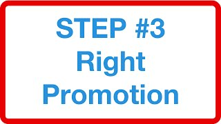 Google not only wants to rank the most relevant content, but Google also wants to rank the most popular content determined by high quality incoming links…more info: http://tytseo.com/free-training#right_promotion