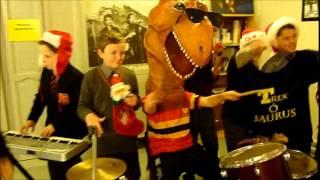 Jingle Bells as Gaeilge le Scoil Shóisearach Bhaile na Manach. Jingle Bells as Gaeilge with Monkstown Park Junior School. Ba mhaith buíochas a gabháil leis a...