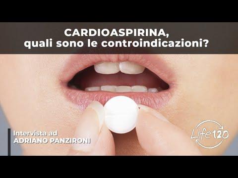 la cardio aspirina non è la soluzione per la coagulazione del sangue