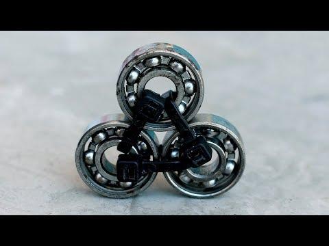 Top 5 Cách Làm Con Quay Spinner Siêu Độc Đáo - Thời lượng: 6:26.