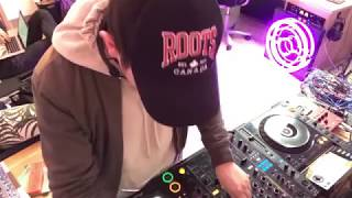 Sub Focus & 1991 B2B - Facebook Live Set