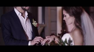 Vitali & Dominika Wedding in Isloch PARK HD