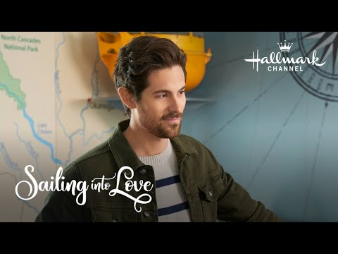 Behind the Scenes - Sailing Into Love | Hallmark Channel