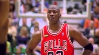 Chicago Bulls 1998 NBA Championship Season