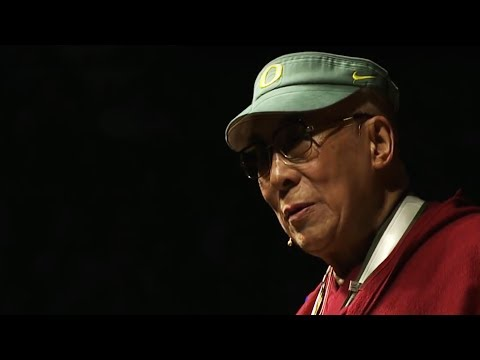 dalai - The University of Oregon hosted His Holiness, the 14th Dalai Lama, at Matthew Knight Arena on Friday, May 10. More than 11000 spectators were in attendance ...