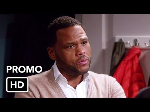 Black-ish Season 4 (Promo 'Moves to Tuesdays')