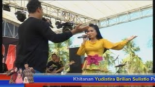 Video Lilin Herlina duet Brodin - Bahtera Cinta Live Kota Tegal MP3, 3GP, MP4, WEBM, AVI, FLV September 2018