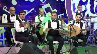 Kamilə Nəbiyeva və Amil Həsənoğlu - Getmə amandır (Nanəli)