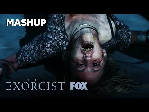 The Exorcist Season 2 (Promo 'Friday The 13th Has Never Been Scarier')