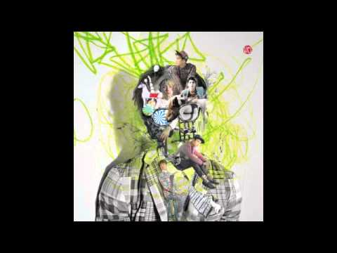 Tekst piosenki SHINee - Dynamite po polsku