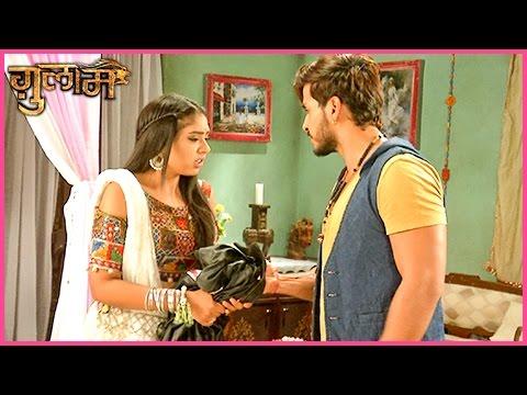 Rangeela And Shivani Argue For Jacket | Ghulaam |