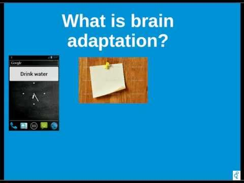 Video of Attention Note Widget