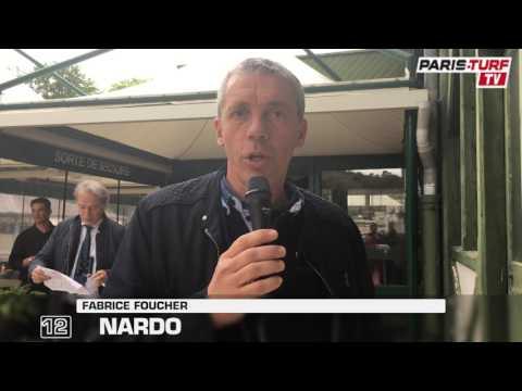 "Quinté+ lundi 29/05 : ""Nardo (n°12) peut regagner"""