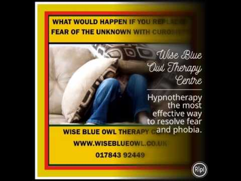 Hypnosis for Phobia