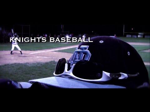 Knights Baseball 2012