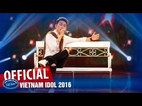 VIETNAM IDOL 2016 GALA 4 - TRÁI ĐẤT TRÒN KHÔNG GÌ LÀ KHÔNG THỂ - QUANG ĐẠT