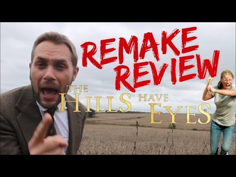 The Hills Have Eyes REMAKE Review (2006 Horror)