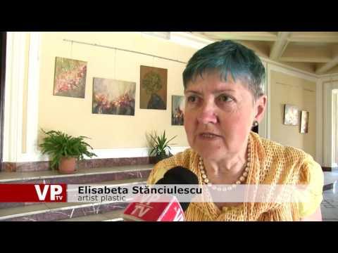 Expoziție Elisabeta Stănciulescu