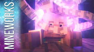 "♫ ""Beautiful World"" - An Original Minecraft Song Animation - Official Music Video"