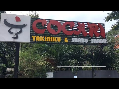 "Surga ""All You Can Eat"" Makan Sepuasnyaa Di Cocari Surabaya. Daily Vlog #5"