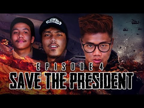 Pencarian Agent Baru | Save Mr. President Ep. 4
