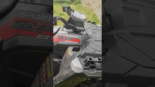 6. 2018 Polaris sportsman 850sp review