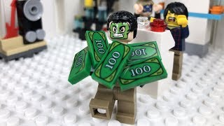 Video LEGO City Store Robbery STOP MOTION Catch The Crooks | LEGO City | By LEGO Worlds MP3, 3GP, MP4, WEBM, AVI, FLV September 2018