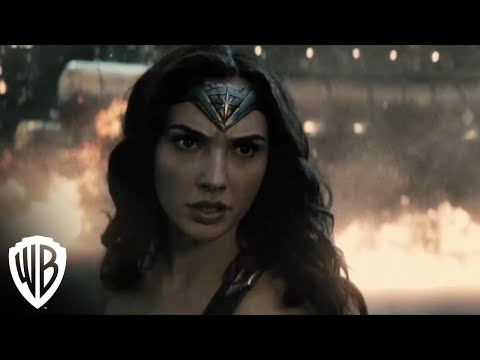 Batman v Superman: Dawn of Justice (Featurette 'Wonder Woman')