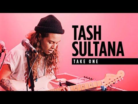 Take One feat. Tash Sultana | Rolling Stone