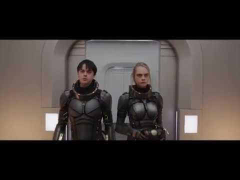Valerian and the City of a Thousand Planets / Valérian et la Cité des mille planètes (2017) - [...]