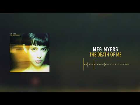 Meg Myers - The Death Time [Official Audio]